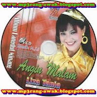 Liza Tania - Malu Malu Kuciang (Full Album)