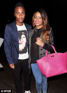 Sterling And Paige Photo
