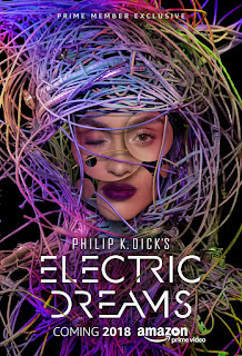 Philip K Dicks ELECTRIC DREAMS on AMAZON