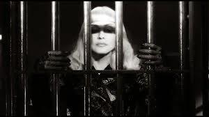 Madonna  #ArtForFreedom jail