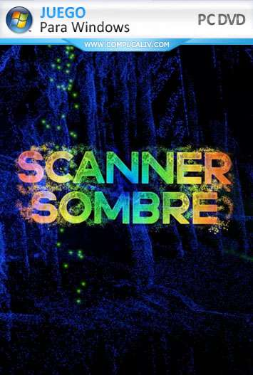 Scanner Sombre PC Full Español