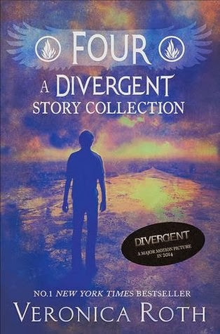 Four Divergent Story Collection