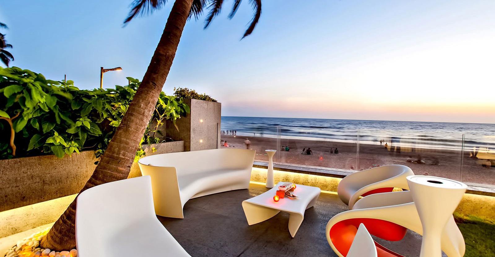 Maharashtra Beaches