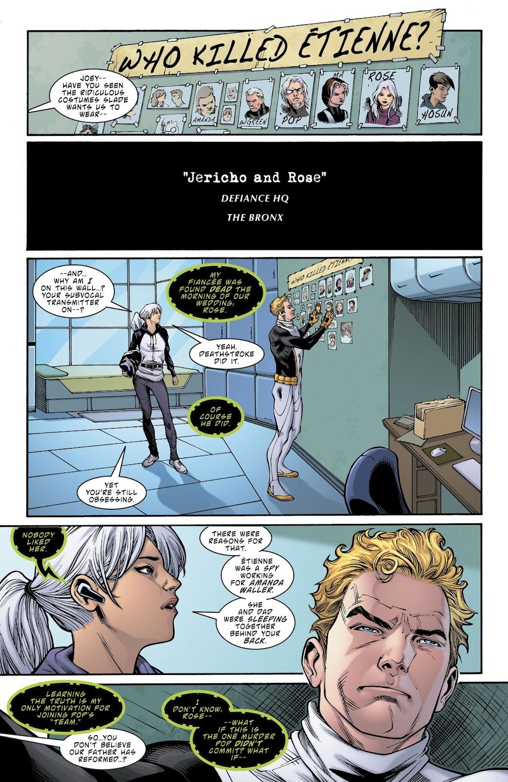 Read online Deathstroke (2016) comic -  Issue #21 - 16