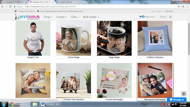 mug coaster, cover phone custom, printcious, custom made gift, harga murah, harga terbaik, untuk yang tersayang, design sendiri, hadiah terbaik, firendly user, hadiah untuk mama, ayah, suami tersayang