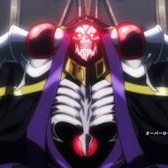 Overlord Season 2 Episode 13 END Subtitle Indonesia