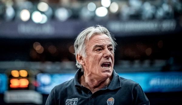 Ευρωμπάσκετ 2017: Δηλώσεις Μίσσα - Σλούκα (vid) στην συνέντευξη τύπου