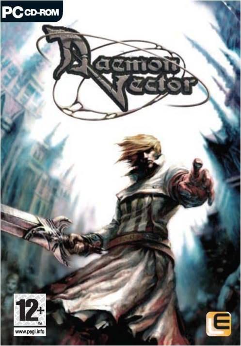 Daemon Vector 2005