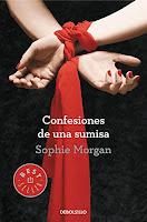Confesiones de una sumisa, Sophie Morgan