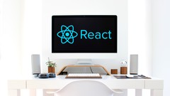 React from Basics to Real World Projects