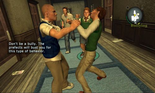 Bully Scholarship Edition Download free full version