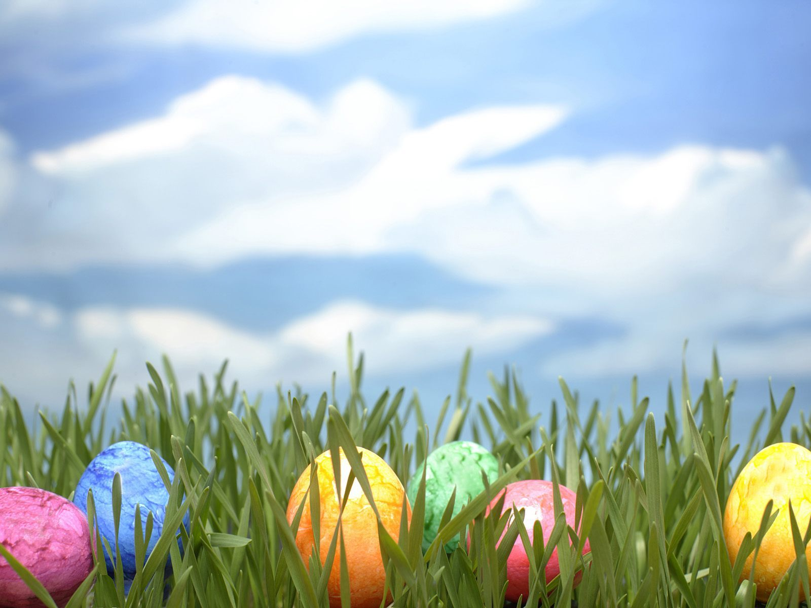 Soumya Mathew: What is Easter and Wallpapers