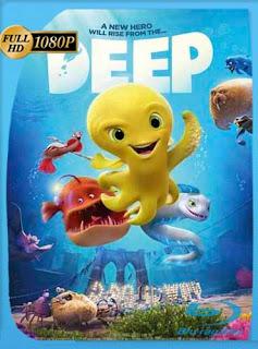 Deep, el pulpo (2017) HD [1080p] Latino [GoogleDrive] SilvestreHD