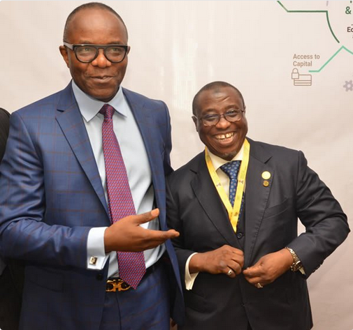 What-Buhari-told-me-during-our-meeting-–Ibe-Kachikwu