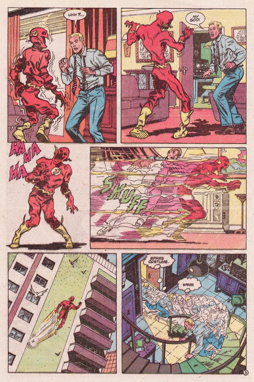 Read online Secret Origins (1986) comic -  Issue #46 - 4