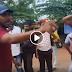 பல்கலைக்கழக மாணவர்கள் மீது சிங்களக் காடையர்கள் தாக்குதல் முயற்சி