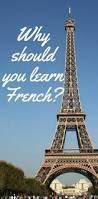 لماذا نتعلم الفرنسية
