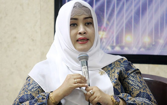 Cie..cie Anggota DPD Yang Suka Nyinyirin AHOK Sempet Masuk List Dapat Dana Hibah Anies-Sandi, Duh Sayang Dicoret Lantaran....