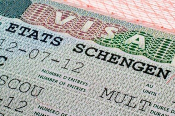 Resultado de imagen para Europa anuncia un nuevo permiso para viajar a su territorio