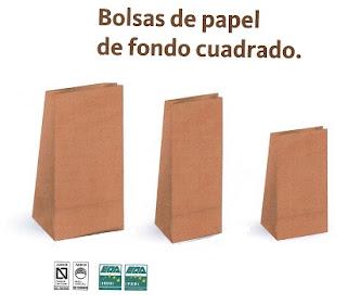 bolsas de papel americanas