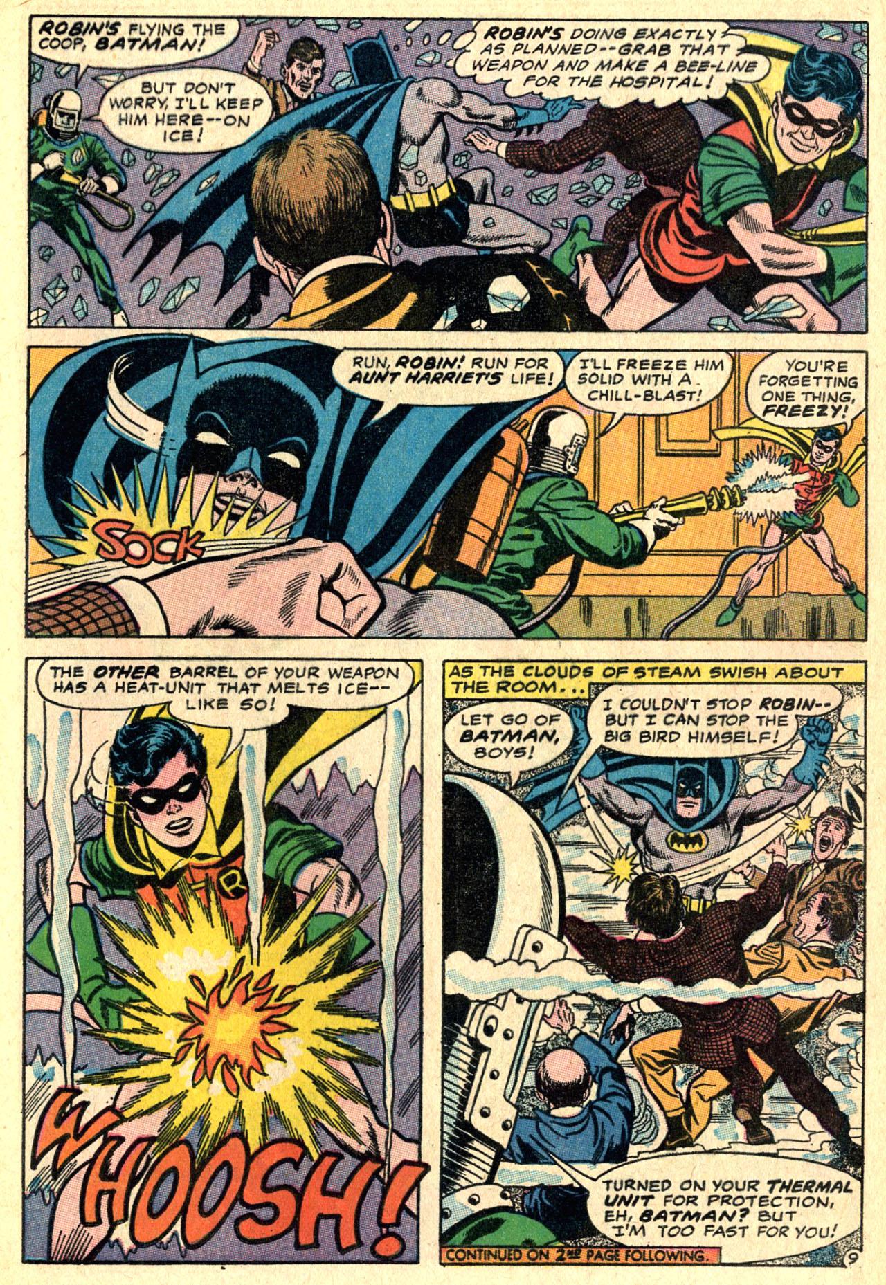 Detective Comics (1937) 373 Page 12