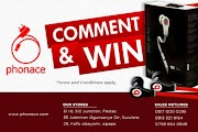 Beats By Dre tour earpiece giveaway by Phonace