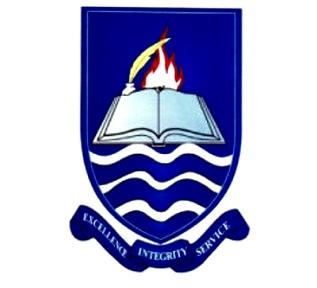 IAUE 2018/2019 Graduate School of Business & Maritime Studies Admission Form