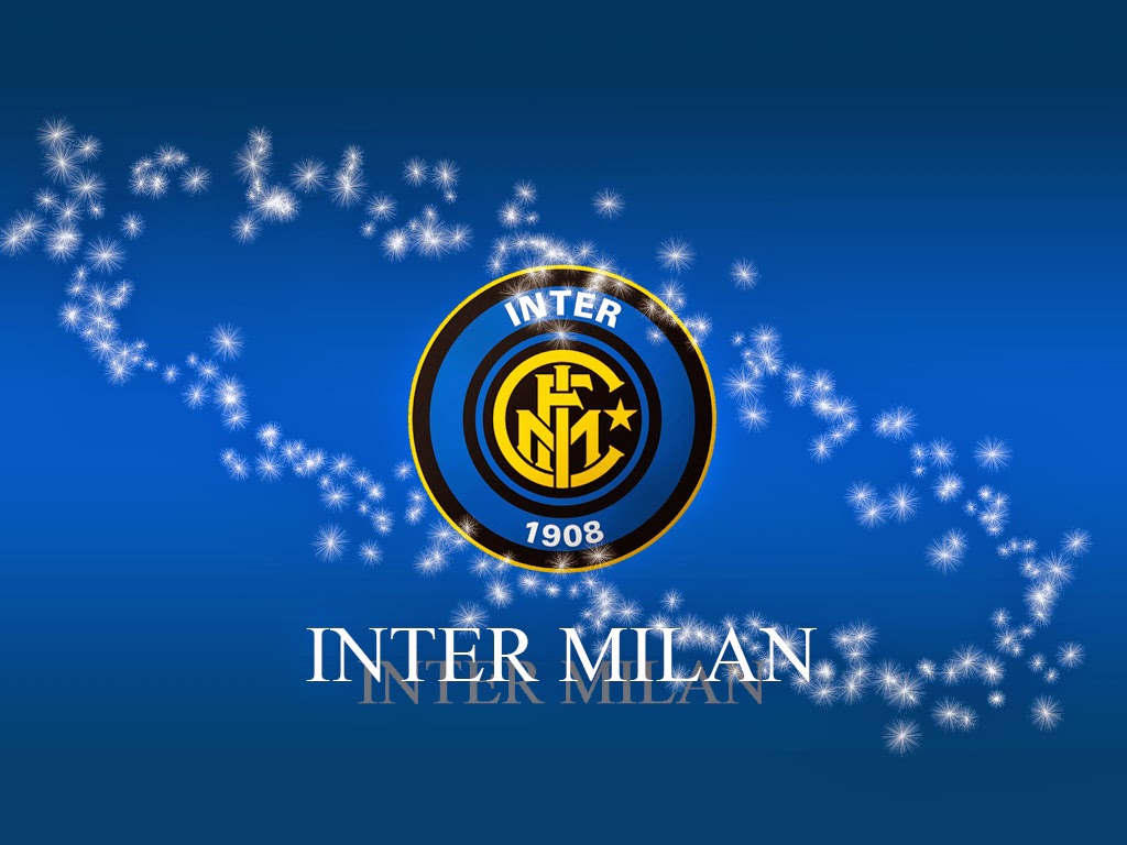 Inter Milan Football Club Wallpaper
