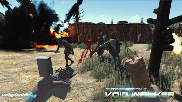 Putrefaction 2: Void Walker PC Full