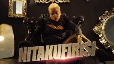 Queen Darleen - Ntakufilisi video