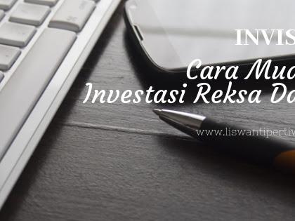 INVISEE, Cara Mudah Investasi Reksa Dana