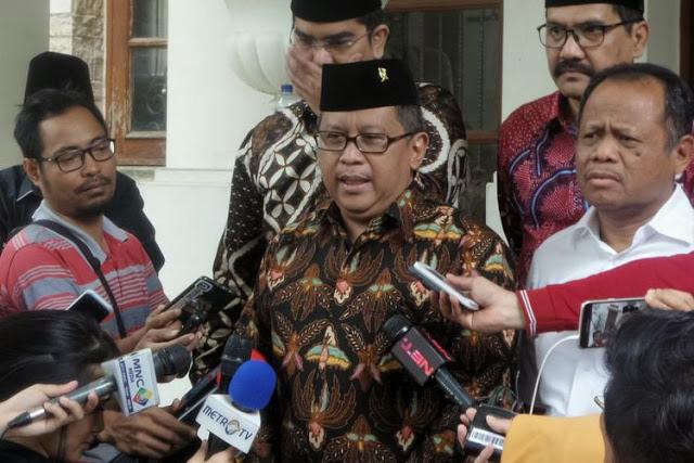 PDI-P Terima Keinginan Maaf Arief Poyuono, Namun...