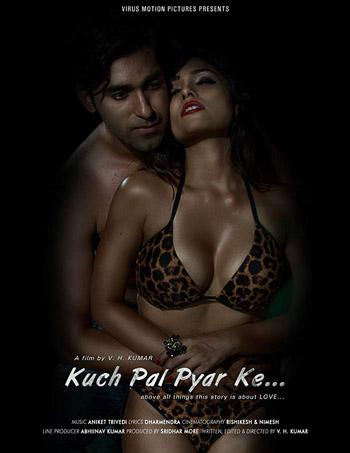 Kuch Pal Pyar Ke 2018 ORG Hindi Movie HDRip 480p 350MB 1