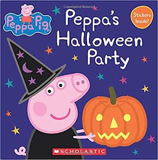20 Halloween Books for children's 2018