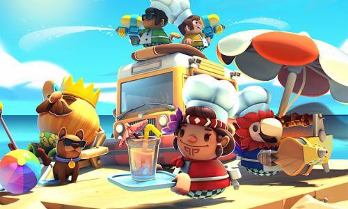 Download Overcooked 2 Surf n PC Game Full Version Free