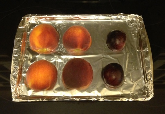 Can I Freeze Plums For Baby Food