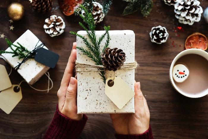 Tendencias envoltorio regalos navidad 2018-2019
