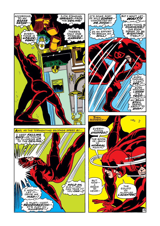 Daredevil (1964) 37 Page 13