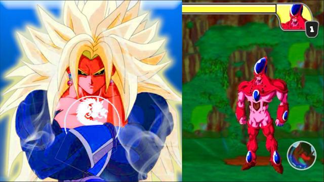 Super Battle For Goku Devil V.1.3.2 APK ~ GETPCGAMESET