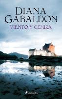 Viento y ceniza 6, Diana Gabaldon