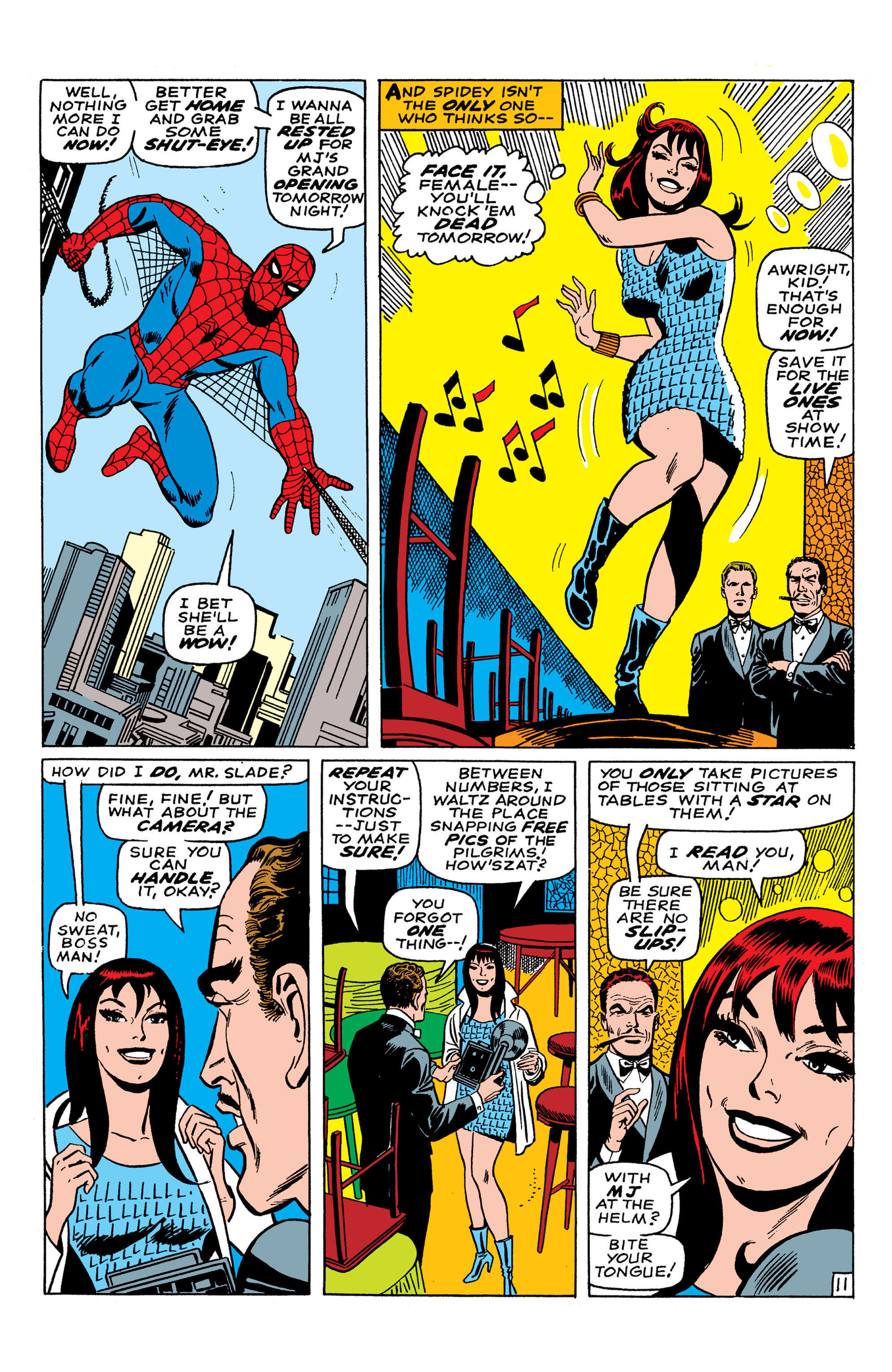 The Amazing Spider-Man (1963) 59 Page 11