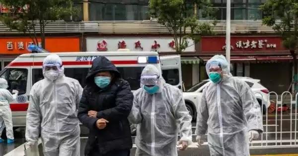 Έφτασαν τους 1.016 οι νεκροί στην Κίνα - 108 νέοι θάνατοι σε ένα 24ωρο από τον κορωνοϊό