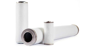 coalescing filters for compressed air