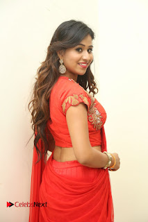 Actress Mi Rathod Latest Pictures at Oka Manasu Audio Launch  0020