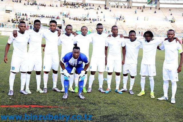 MWADUI FC YAITANDIKA ALLIANCE YA MWANZA 4-0 NA NDANDA FC YALAZIMISHWA SARE 0-0 NA TANZANIA PRISONS NANGWANDA