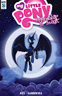 My Little Pony Friendship is Magic #38 Comic Cover Core Games Ponycon Variant
