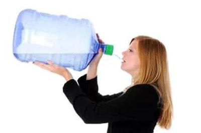 Minuman terbaik saat datang bulan