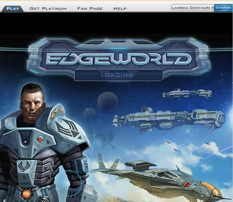 Cheat Edgeworld Unlimited HP - Cybernatar