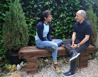 Entrevista Antonio Bascones en Hablando con Cotoyas