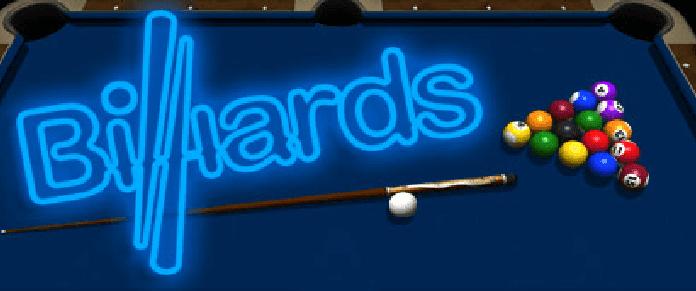 تحميل لعبة البلياردو الجديدة للكمبيوتر وللاندرويد مجانا Download Billiards